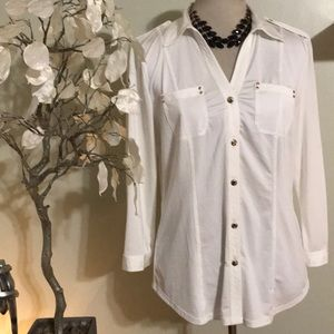 CACHE FANCY BLOUSE